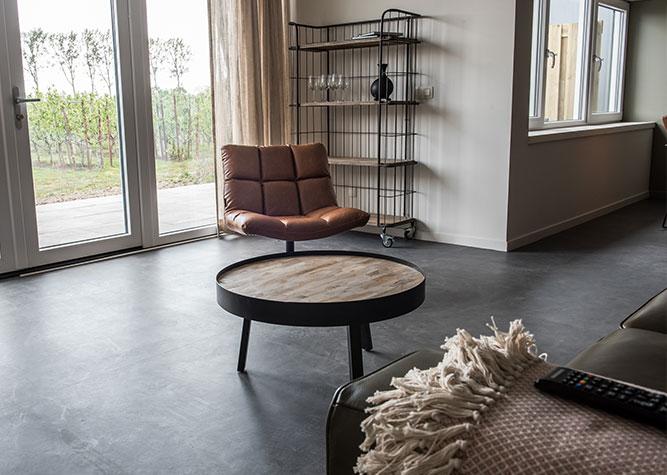 resilent flooring